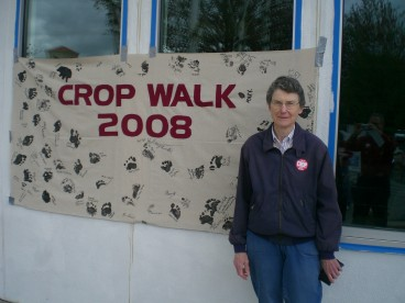 McMinville Crop Walk